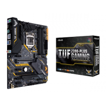 Motherboard ASUS TUF Z390-PLUS GAMING SKT1151 4xDDR4/2666