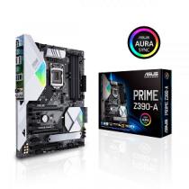 Motherboard ASUS PRIME Z390-A SKT1151 4xDDR4/2666 2xM.2