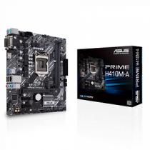 Motherboard ASUS PRIME H410M-A Skt1200 2xDDR4/2933 1xM.2