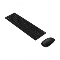 """Kit ASUS W5000 Wireless Keyboard and Mouse Set """"Black"""""""