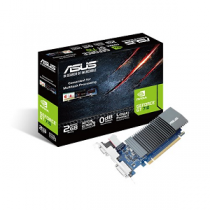 Placa Grafica ASUS GT710-SL-2GD5-BRK 2Gb DDR5 64-Bit 192CUDA