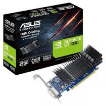 Placa Grafica ASUS GT1030-SL-2G-BRK 1506MHz 64-bit 384-CUDA