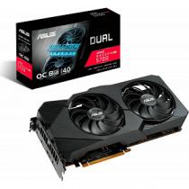 Placa Grafica ASUS DUAL-RX5700XT-O8G-EVO 256-bit 2560-CORE