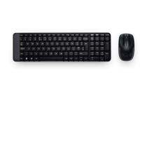 Kit LOGITECH Wireless Combo MK220