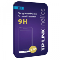 TP-LINK Neffos C5 Glass Screen Protector