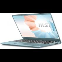 "MSI Modern 14 B11M Intel i7-1165G7,16Gb,512Gb NVMe,14""FHD"