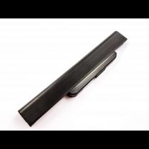 Bateria Lithium para Notebook ASUS (10.8v - 4400mAh)