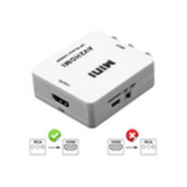 Conversor Audio e Video Composto (3xRCA«»HDMI)