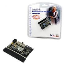 "LOGILINK Bi-Directional IDE«»S-ATA Converter ""AD0008"""