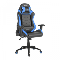 "Cadeira Gaming ALPHA GAMER Gamma ""Black/Blue"""
