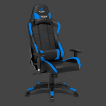 "Cadeira Gaming ALPHA GAMER Vega ""Black/Blue"""