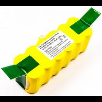 Bateria COMPATIVEL iRobot Roomba (14.4v - 3300mAh)