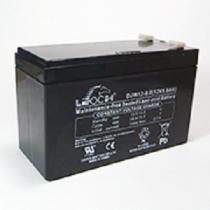 Bateria Selada de Chumbo–Ácido 12V 9Ah