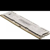 DIMM 16Gb DDR4 PC-2666 CL16 CRUCIAL Ballistix Sport LT White
