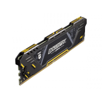 DIMM 8Gb DDR4 PC-2666 CL16 CRUCIAL Ballistix Sport AT