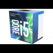 CPU INTEL Core i5-7400 3.5GHz Max. Skt1151 6Mb Cache 65W