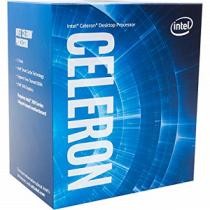 CPU INTEL Celeron G4900 3.10GHz Skt1151 2Mb Cache 54W