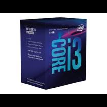 CPU INTEL Core i3-8100 3.6GHz Skt1151 6Mb Cache 65W