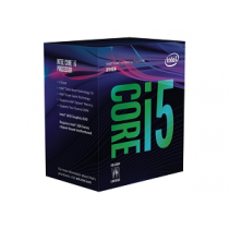 CPU INTEL Core i5-8400 4.0GHz Max. Skt1151 9Mb Cache 65W