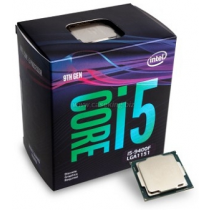 CPU INTEL Core i5-9400F 4.1GHz Max. Skt1151 9Mb Cache 65W