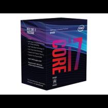 CPU INTEL Core i7-8700 4.6GHz Max. Skt1151 12Mb Cache 65W