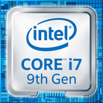 CPU INTEL Core i7-9700F 4.7GHz Max. Skt1151 12Mb Cache 65W