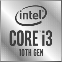 CPU INTEL Core i3-10100 4.3GHz Max. Skt1200 6Mb Cache 65W