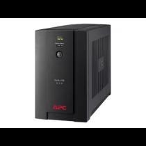 UPS APC Back-UPS BX950U 950VA 230V 480W AVR Schuko Sockets