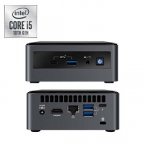 INTEL NUC Kit 10 Performance i5-10210U 4.20GHz Burst