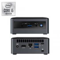 INTEL NUC Kit 10 Performance i5-10210U 4.20GHz Burst