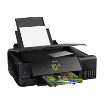 Impressora EPSON EcoTank ET-7750 A3 Wi-Fi (Multifunções)