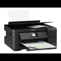Impressora EPSON EcoTank ET-2750 Wi-Fi (Multifunções)