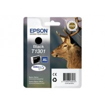 """Tinteiro EPSON Stylus SX525.535.620.BX525.535 T1301 """"Black"""""""
