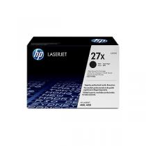 "Toner HP LaserJet 4000.4050 C4127X (10Kpág@5%) ""Black"""