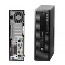 HP ProDesk 600 G1 SFF Intel i5-4570,8Gb,240Gb SSD,ODD,W10P