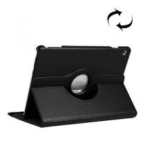 "Capa Flip Cover 360º HUAWEI MediaPad T5 10.1"" ""Black"""
