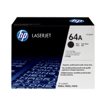 "Toner HP LaserJet P4014.P4015.P4515 CC364A (10Kpág@5%) ""Blac"