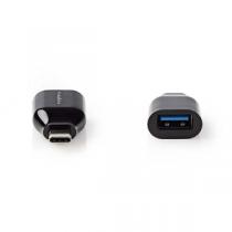 Adaptador NEDIS USB3.1 (Type-C Male«»USB3.0 A Female)