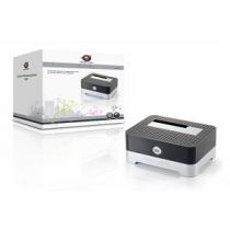 "Docking Station CONCEPTRONIC (USB2.0«»2.5""/3.5"" S-ATA)"