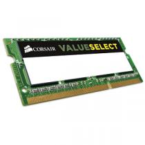 "Memoria SODIMM CORSAIR 8Gb 1600MHz DDR3L ""CMSO8GX3M1C1600C11"