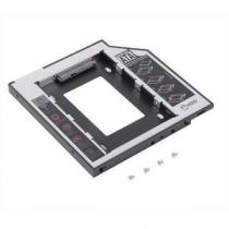 Conversor Slim SATA Notebook 9.5mm M.2 S-ATA