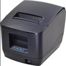 """Impressora BIRCH CP-Q2R Termica (USB/Serial+Corte) """"Black"""""""