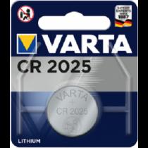 Pilha VARTA Lithium 3V CR2025