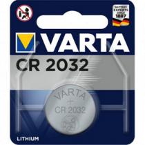 Pilha VARTA Lithium 3V CR2032