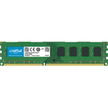 "DIMM 8Gb DDR3L PC-1600 CL11 ""CT102464BD160B"" CRUCIAL"