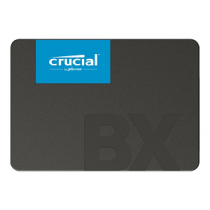 """Disco SSD CRUCIAL BX500 480Gb 2.5"""" S-ATA6G"""