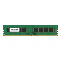 "DIMM 4Gb DDR4 PC-2133 CL15 ""CT4G4DFS8213"" CRUCIAL"