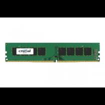 "DIMM 4Gb DDR4 PC-2400 CL17 ""CT4G4DFS824A"" CRUCIAL"