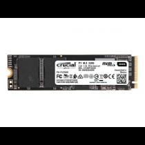 Disco SSD CRUCIAL P1 500Gb M.2 PCIe 3.0 x4