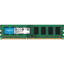 "DIMM 4Gb DDR3L PC-1600 CL11 ""CT51264BD160B"" CRUCIAL"